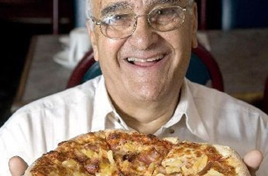 Sam Panopoulos (1934-2017)