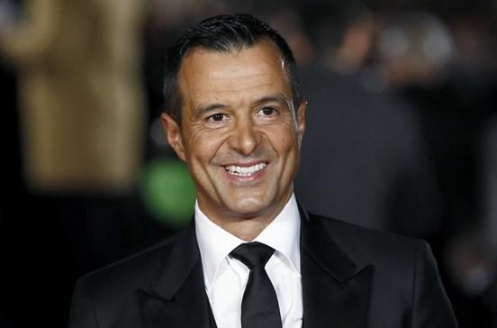 Fisco exige 8,85 milhões a grupo Jorge Mendes