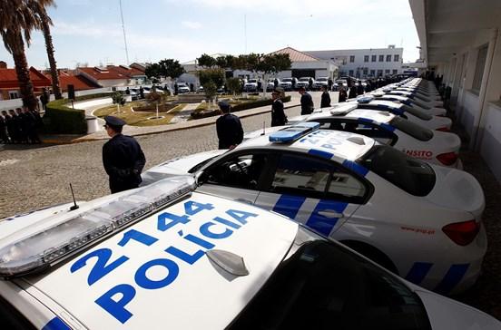 Polícia tecnológica