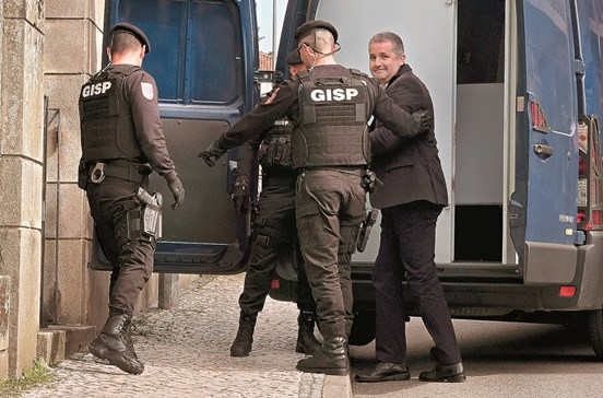 Libertação iminente de Pedro Dias abre guerra na Justiça