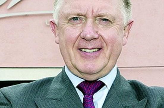Hein Verbruggen (1941-2017)