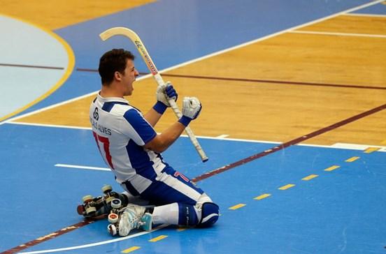 Porto é campeão nacional de hóquei em patins