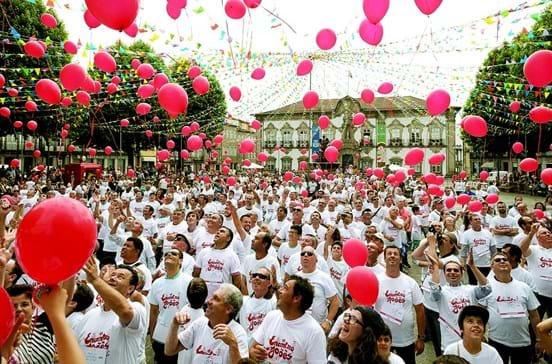 Braga quer no Guinness maior número de 'joões'