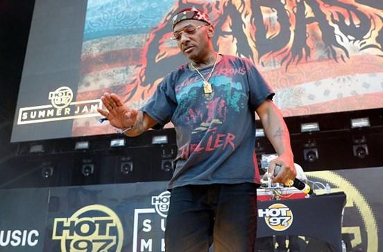 Morreu o rapper Prodigy, do duo Mobb Deep