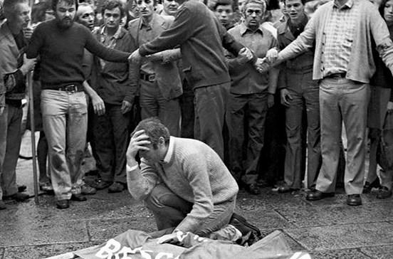 Terrorista capturado a rezar em Fátima