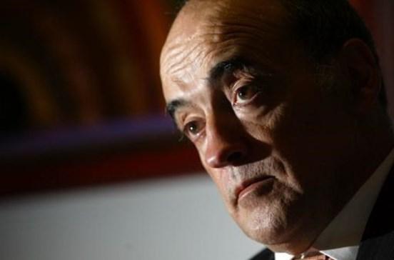 """Campos e Cunha lamenta morte de """"bom amigo"""""""