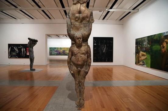 Museu Berardo celebra dez anos com programação para famílias
