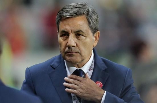 Federação de Futebol chama PJ