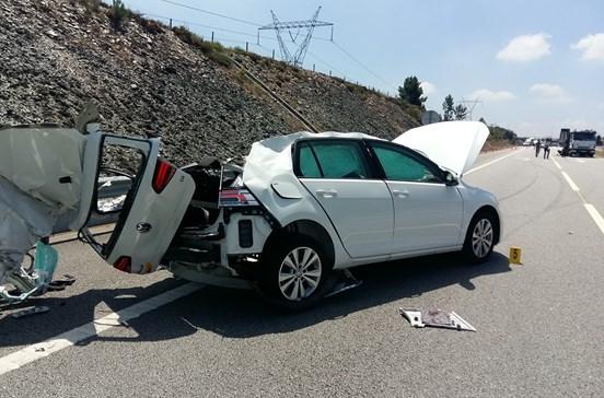 Homem morre em colisão com camião em Valongo