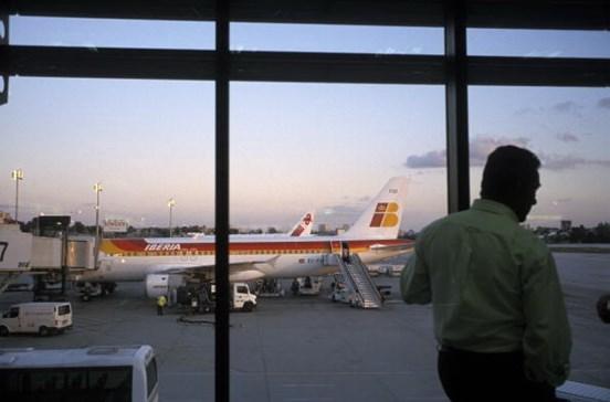 Greve dos vigilantes privados nos aeroportos sem impacto nos voos