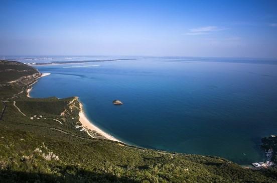 Galapinhos recebe título de melhor praia europeia