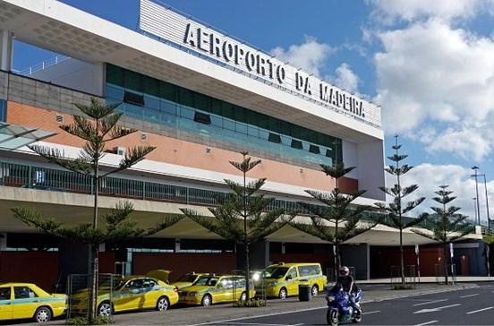 Equipa do Nacional retida no aeroporto do Porto Santo