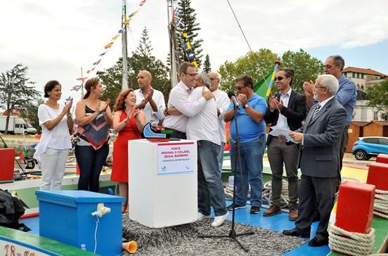 Ligar Barreiro e Seixal custa 4 milhões de euros