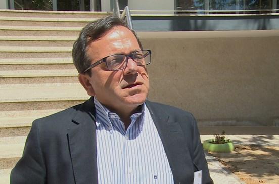 Provedor da Santa Casa de Pedrógão Grande diz ter induzido Passos em erro