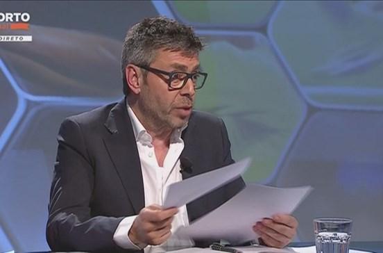 Francisco J. Marques revela que Vieira terá pago milhares por bruxaria
