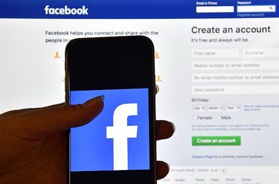 Facebook foi a rede social preferida dos portugueses em 2016
