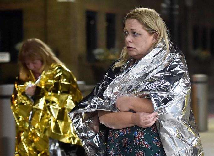 Theresa May realizará amanhã reunião de emergência após incidentes em Londres