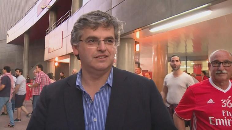 'Espião' na FPF entregou documentos internos a Pedro Guerra