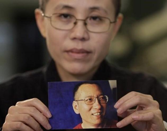 Morte de dissidente Liu Xiaobo