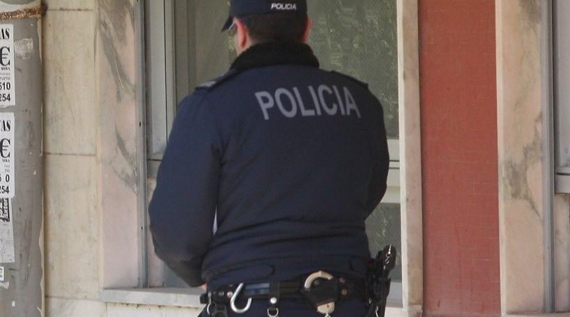 Oficial morto deixa carta a falar de irregularidades na polícia