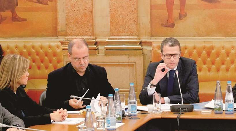 Administração da RTP custou 370 mil euros