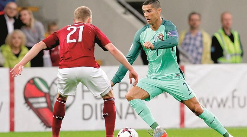 RTP tem 33 milhões para pagar por futebol