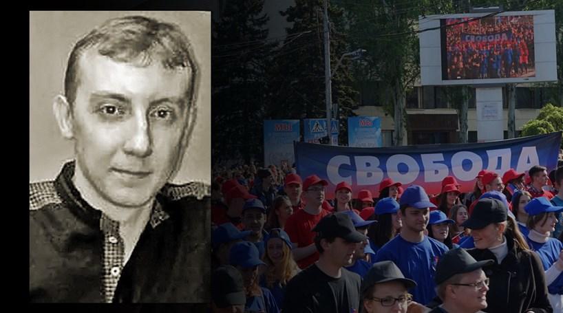 Human Rights Watch denuncia desaparecimento de jornalista na Ucrânia