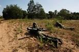 Militares de vigia em Tancos sob suspeita