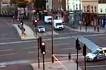 Pessoas queimadas após ataque de ácido em Londres
