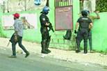 Três polícias acusados pelo MP já foram suspensos