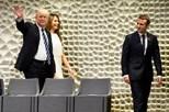 Paris reforça segurança para receber Merkel e Trump e festejar Dia da Bastilha