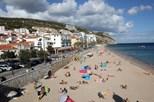 Bactéria na água interdita banhos em praia de Sesimbra
