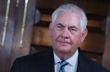 Secretário de Estado dos EUA garante que não se quer demitir