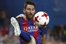 Manchester City pode avançar com 300 milhões por Messi