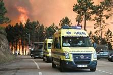 Procuradoria divulga lista de vítimas de incêndio em Pedrógão e confirma 64 mortos
