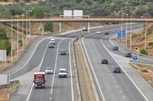 Requalificação da Estrada Nacional 125 gera queixas