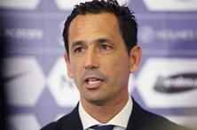 Presidente da Liga de Clubes demite-se e volta atrás