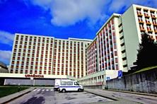 CGD aloca 500 mil euros para equipar hospitais de Coimbra