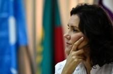 """Cristas acusa governo de """"incapacidade em lidar com questões de soberania"""""""