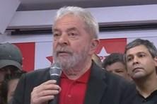 Juiz federal aceita mais uma queixa de corrupção contra Lula da Silva