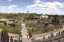 Antigo mosteiro na Bélgica é agora verdadeiro Jardim do Éden