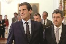 """Moreira acusa PS de tentar """"obstaculizar"""" sem razões a sua governação"""