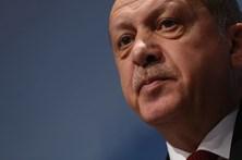 "Presidente turco acusa Israel de ser um ""estado terrorista"""
