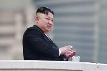 Pentágono acredita que Coreia do Norte terá capacidade para atacar EUA em 2018