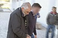 Ex-fuzileiro planeia quatro homicídios à facada