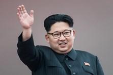Pyongyang condena Trump numa carta enviada a deputados internacionais