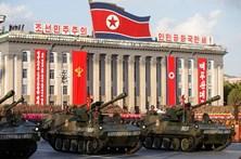 Sanções da China vão custar a Pyongyang 1.500 milhões de dólares