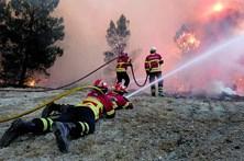 Ação solidária de fotojornalistas angaria mais de 5.000 euros para bombeiros