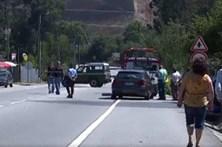 Motociclista morre em colisão na EN222