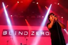 Blind Zero com nova digressão e disco na calha